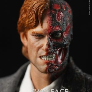 Two Face  1/6 NERVE TOYS