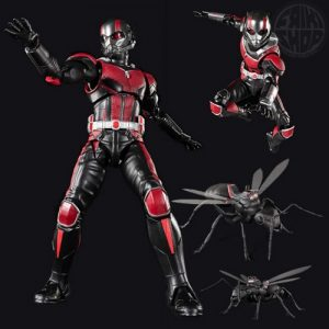 S.H.Figuarts ANT-MAN & ANT SET (ANT-MAN AND THE WASP)
