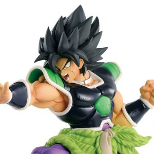 Banpresto Dragon Ball Super the Movie Ultimate Soldiers (The Movie) Vol. 1 Broly (Rage Mode) Jp