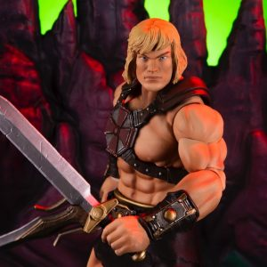 Masters of the Universe He-Man 1/6 By Mondo